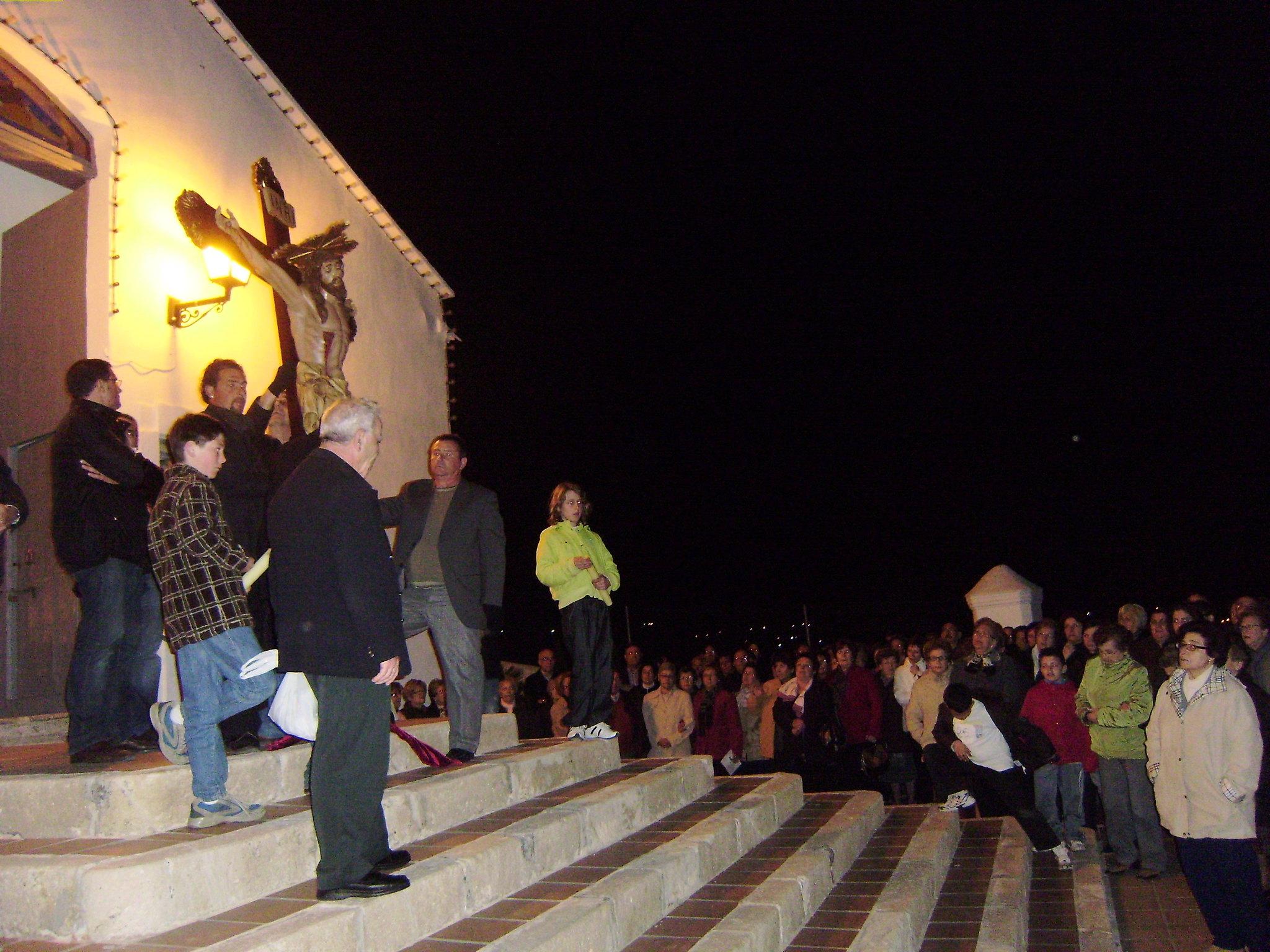 (2010-03-26) - I Vía Crucis nocturno - Javier Romero Ripoll - (21)