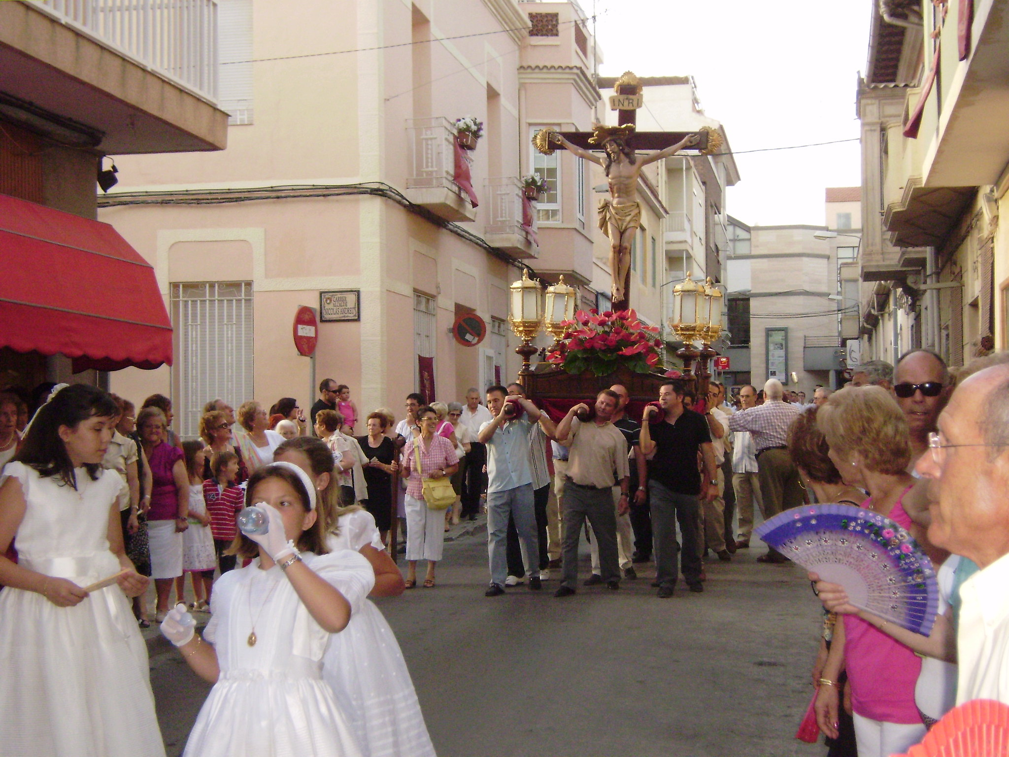 (2009-07-05) - Procesión Subida - Javier Romero Ripoll - (10)