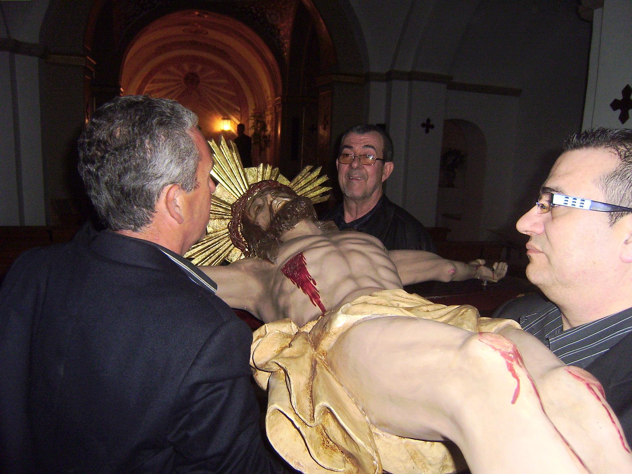 (2010-03-26) - I Vía Crucis nocturno - Javier Romero Ripoll - (22)