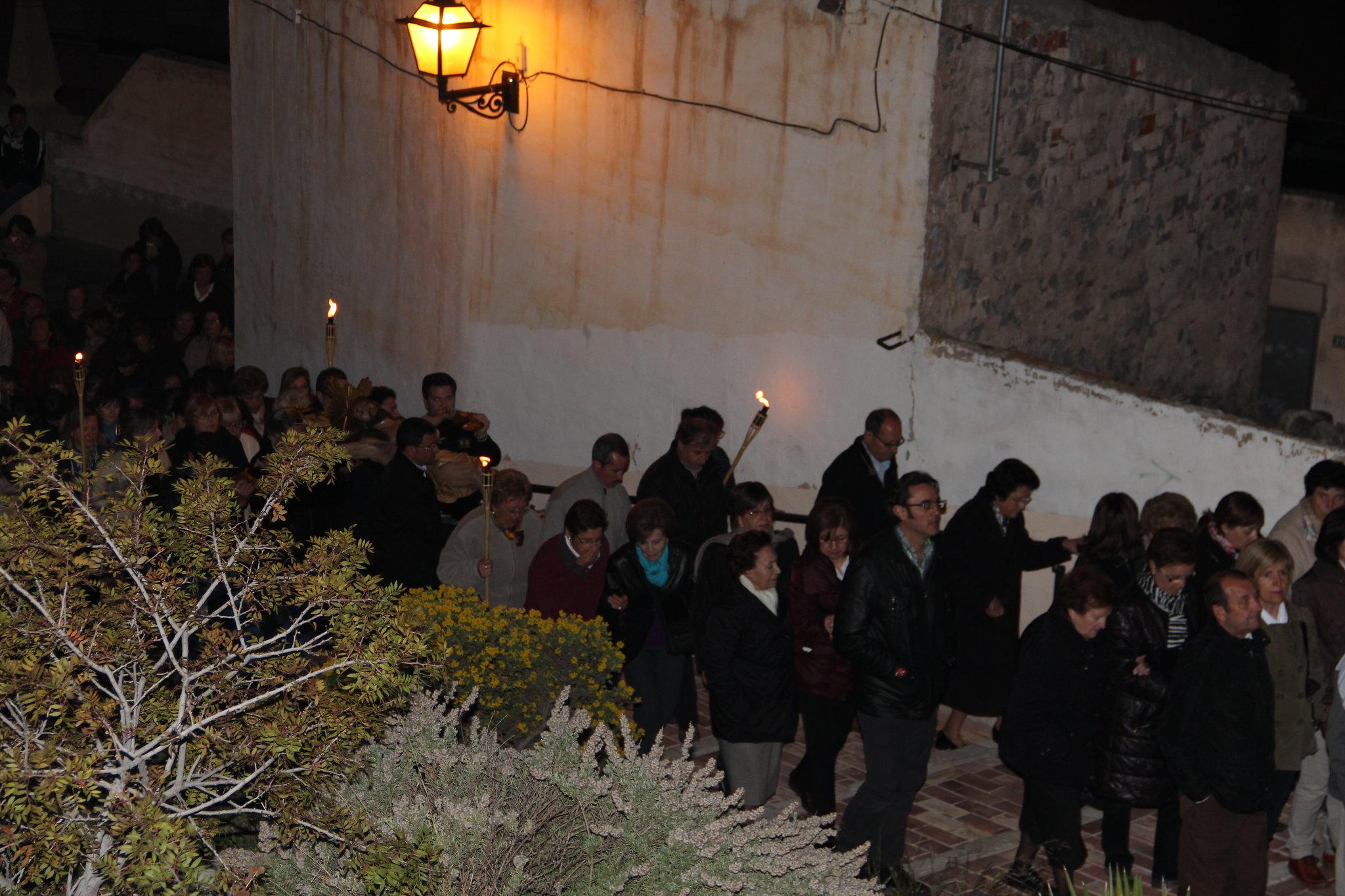 (2012-03-30) - III Vía Crucis nocturno -  Antonio Verdú Navarro  (80)