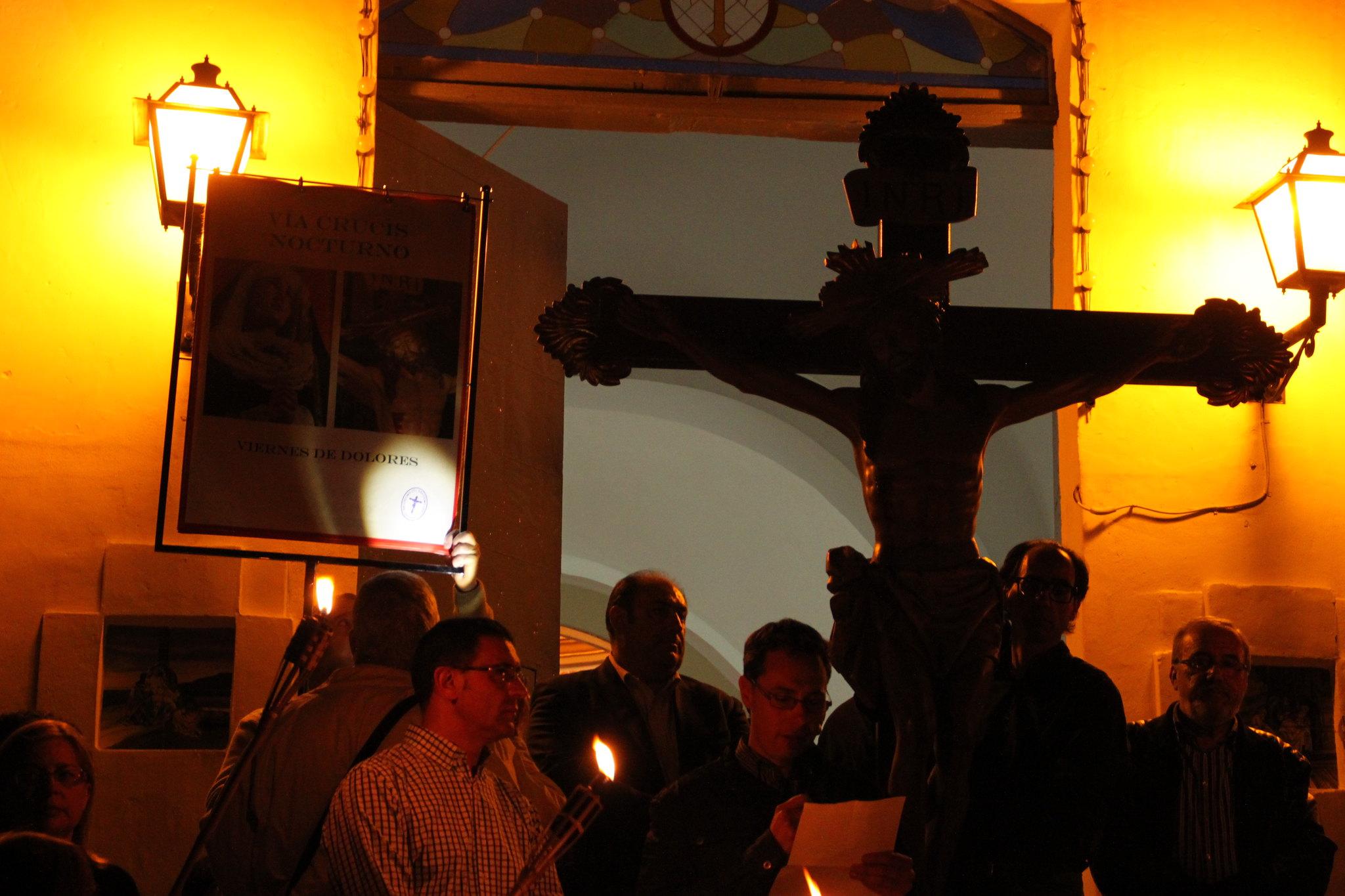 (2014-04-01) -  V Vía Crucis nocturno - Javier Romero Ripoll (192)
