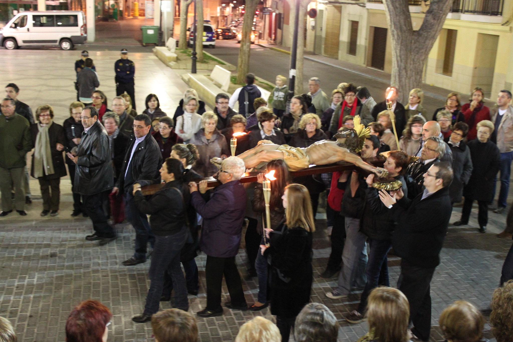 (2012-03-30) - III Vía Crucis nocturno - Javier Romero Ripoll  (34)