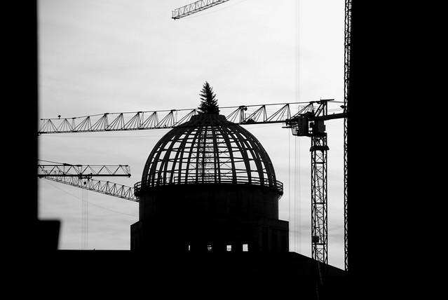 Ricostruzione (reconstruction)