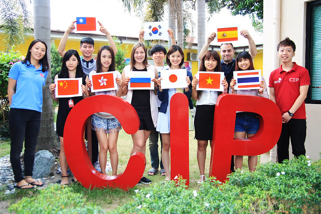 [Clark] - Trường Anh ngữ CIP