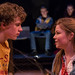 Sam Drysdale and Hannah Sweetnam