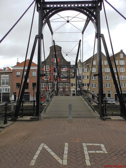 2016-03-23 stads en landtocht  Dordrecht            24.3 Km  (47)