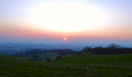 sunset waltonhill robindemel