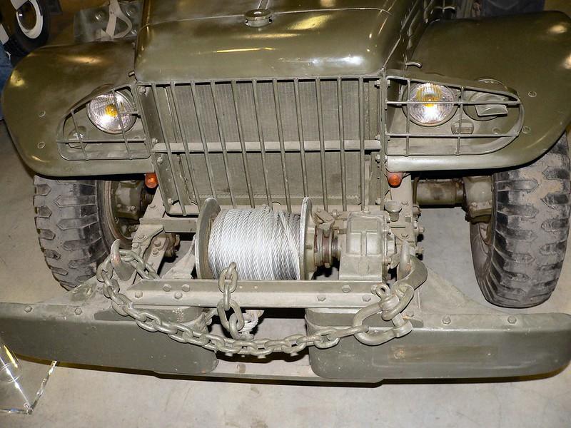 Dodge WC-57 4