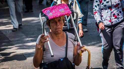 2016 - Mexico - Puebla - Porta Seat