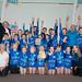 2016 Cumbria School Games: Gymnastics