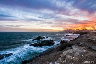 Atardecer en Cabo de Palos | by sergiojleal