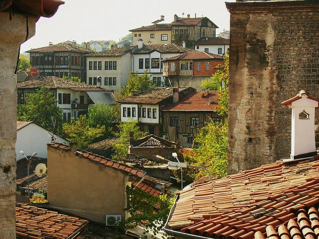 Houses of Safranbolu