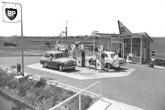 Norfolk Year 1960
