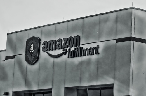 The United States of Amazon and Its Flywheel Economy