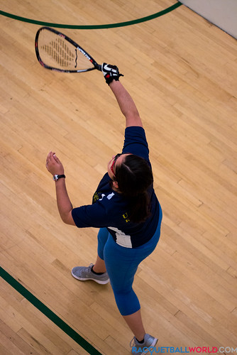 UC Santa Cruz Racquetball Slam | by Racquetball World
