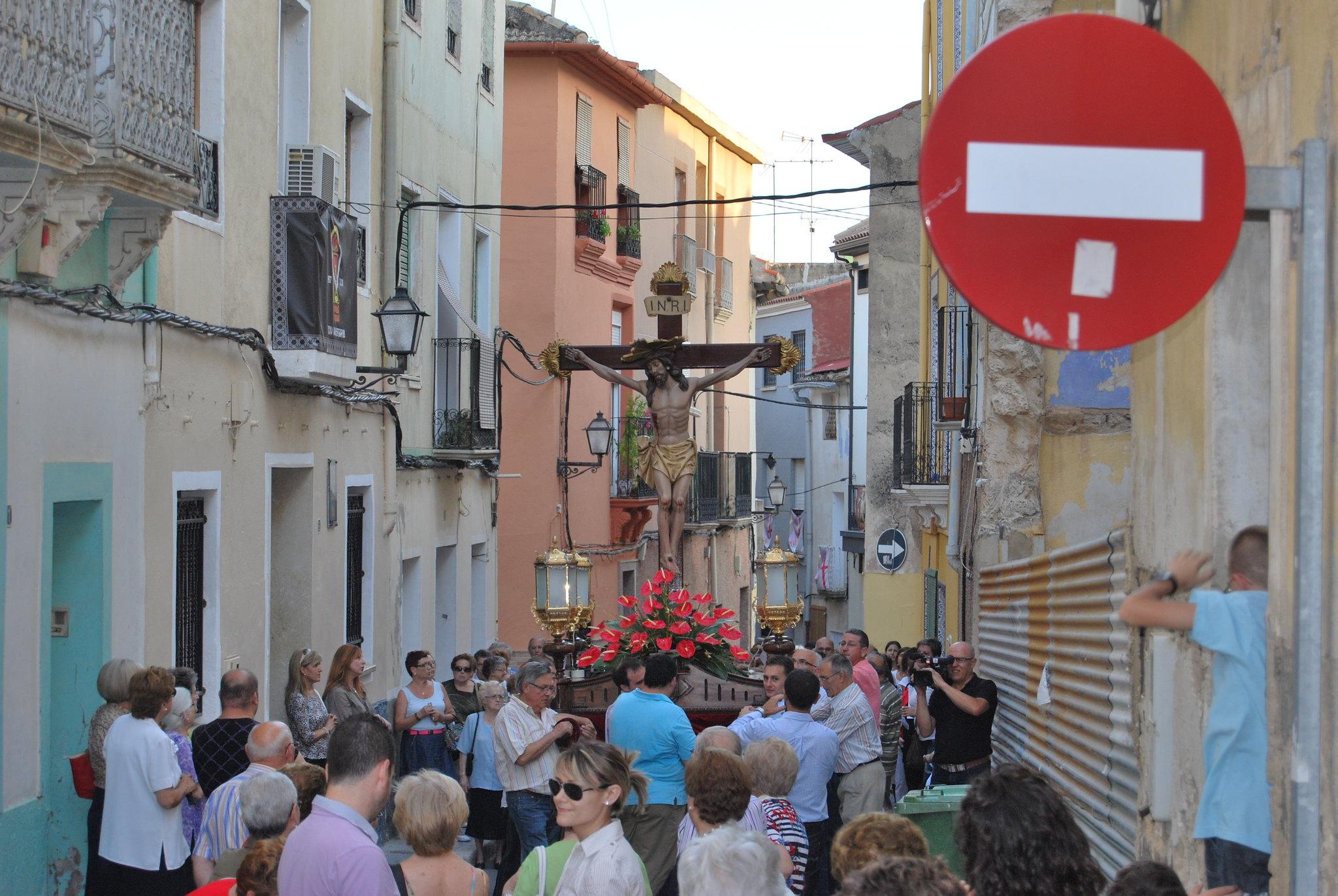 (2011-06-24) - Vía Crucis bajada - Rafa Vicedo  (41)