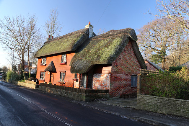 Cottage in North Hayling, Hayling Island