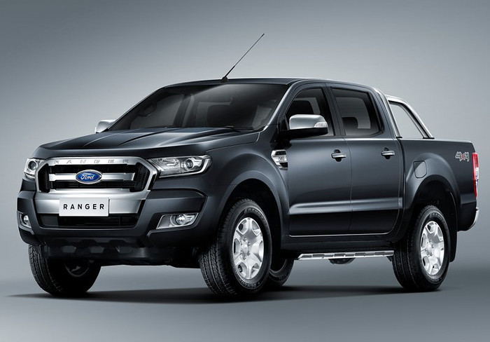 New Ford Ranger >> New Ford Ranger 2016 Includes Price And Specs In Usa Flickr