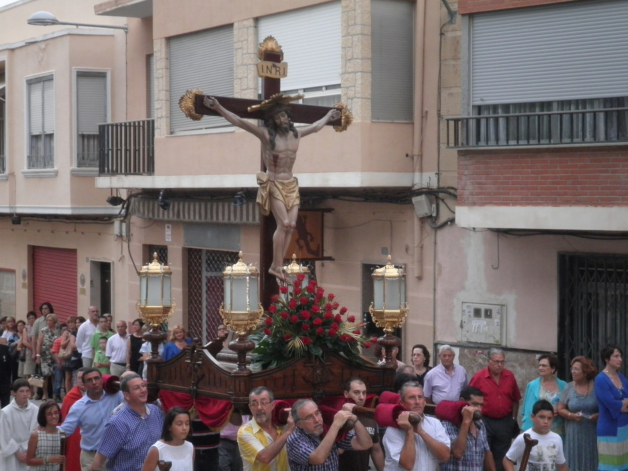 (2011-07-03) - Procesión subida - María Romero Alacil  (40)