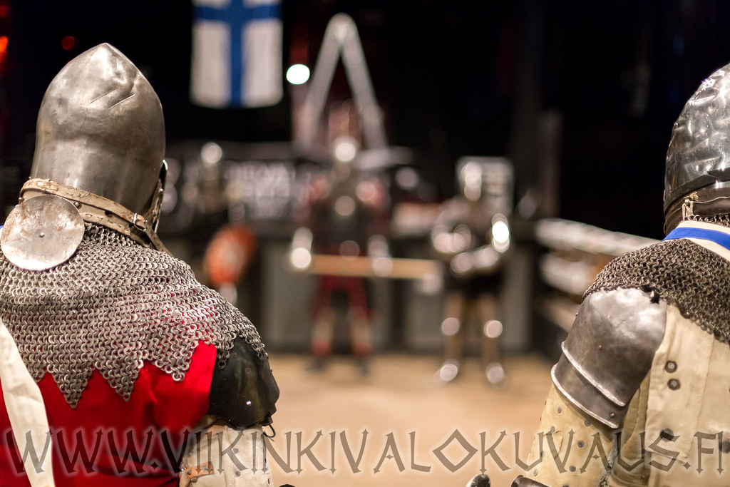 Medieval Combat Sport Buhurt 1 | Veli-Matti Virtanen | Flickr