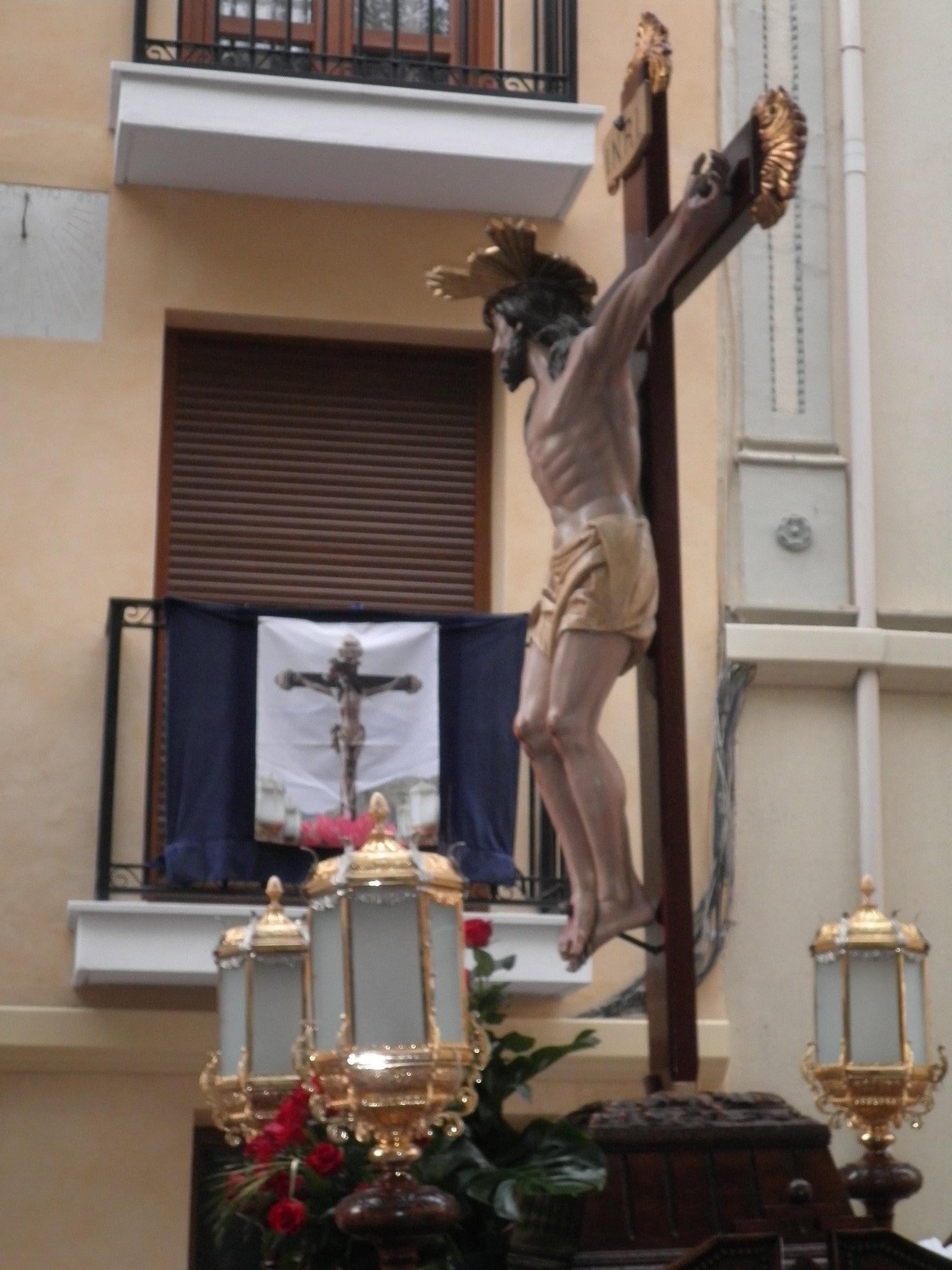 (2011-07-03) - Procesión subida - María Romero Alacil  (05)