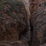 Walls of Echo Canyon