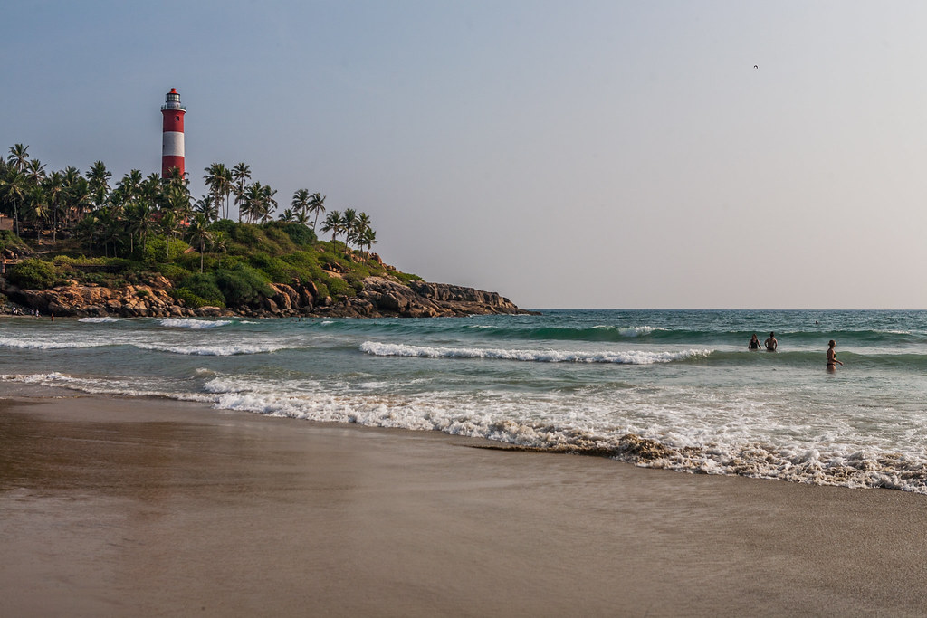Kovalam beach, Kerala, India   Website   Instagram   Pintere…   Flickr