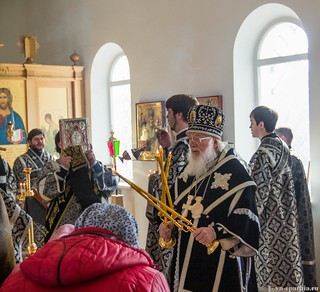 Церковь Александра Невкого 250