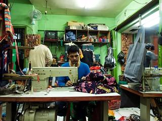 Tailor Kemang Timur | by Arnaldo Pellini Photographs
