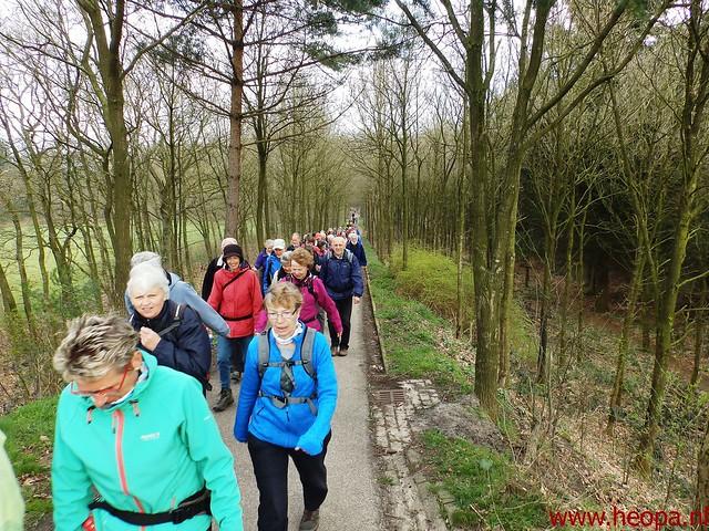 2016-04-06  18e Amersfoortse Keientocht 25 Km (17)