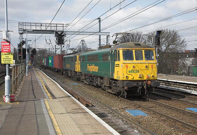 86639 at Ipswich
