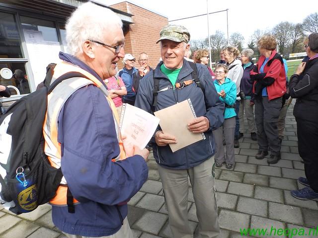 2016-04-13    2e Dag van Lunteren 25 Km  (13)