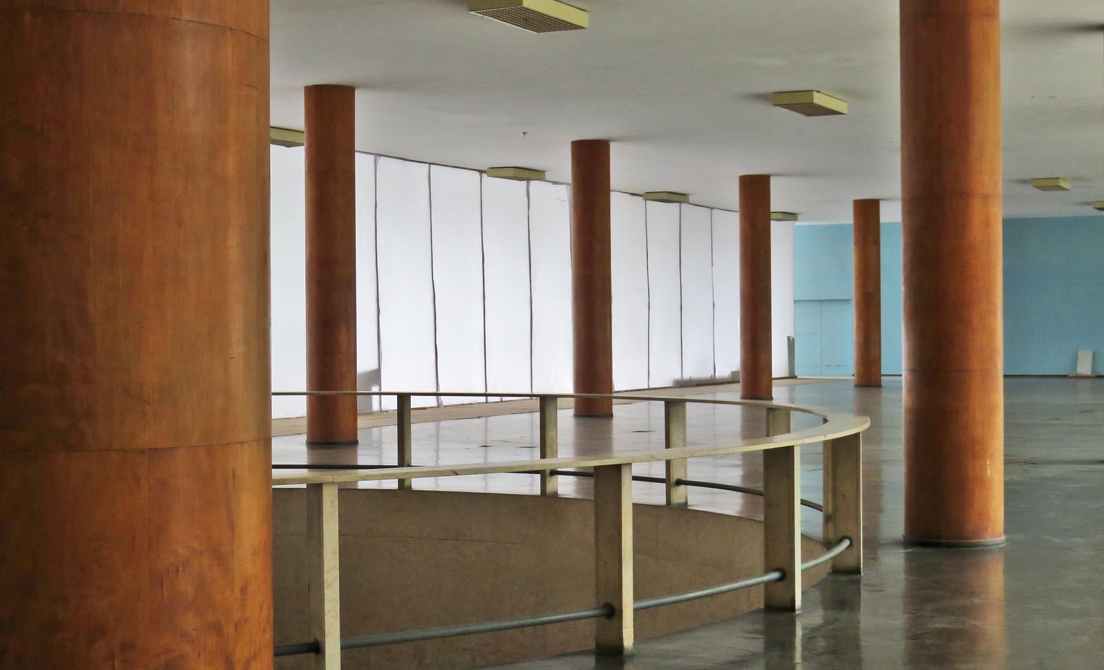 Oscar Niemeyer, arquitecto