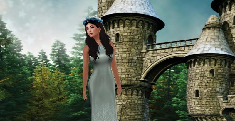 Royal Elven Princess