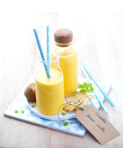 smoothie-douceur-carottes | by studio mixture