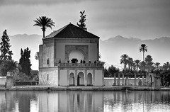 Menara Gardens / Pavilion