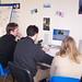 Intervenant sur un Atelier Vidéo en Dordogne (Association D'Asques & D'Ailleurs) - Brantôme, 2006