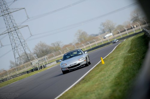 Castle Combe Trackday 14th March 2016 With Opentrack Track