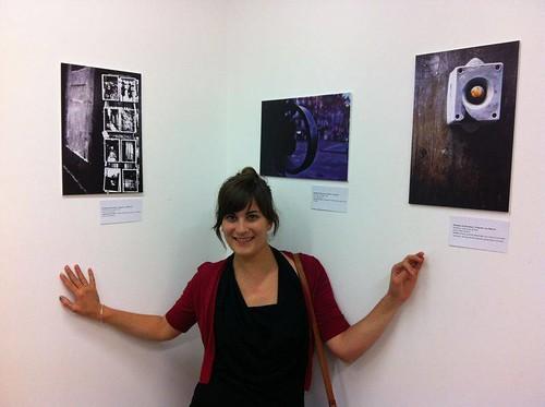 Exposición de fotografía, melodies de Barcelona