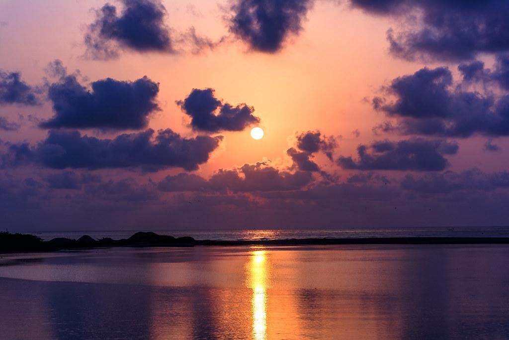 Chennai Mutukaadu Back Waters.   Ramkumar Radhakrishnan   Flickr