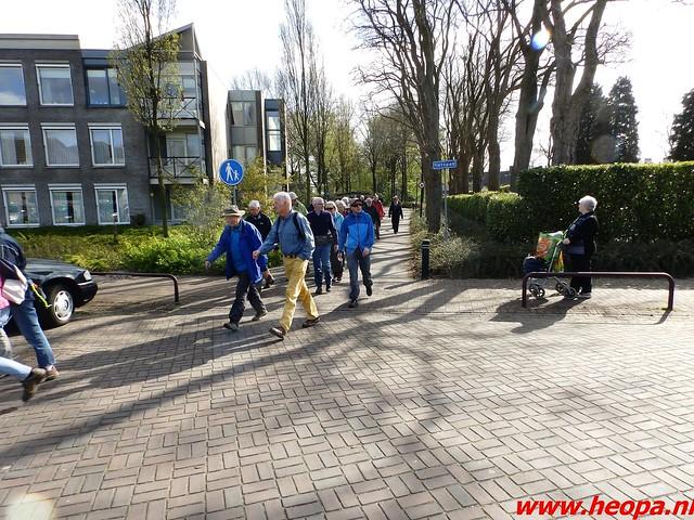 2016-04-20 Schaijk 25 Km   Foto's van Heopa   (13)