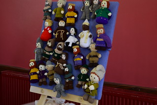 Cuddly Toys | by Richard Winskill