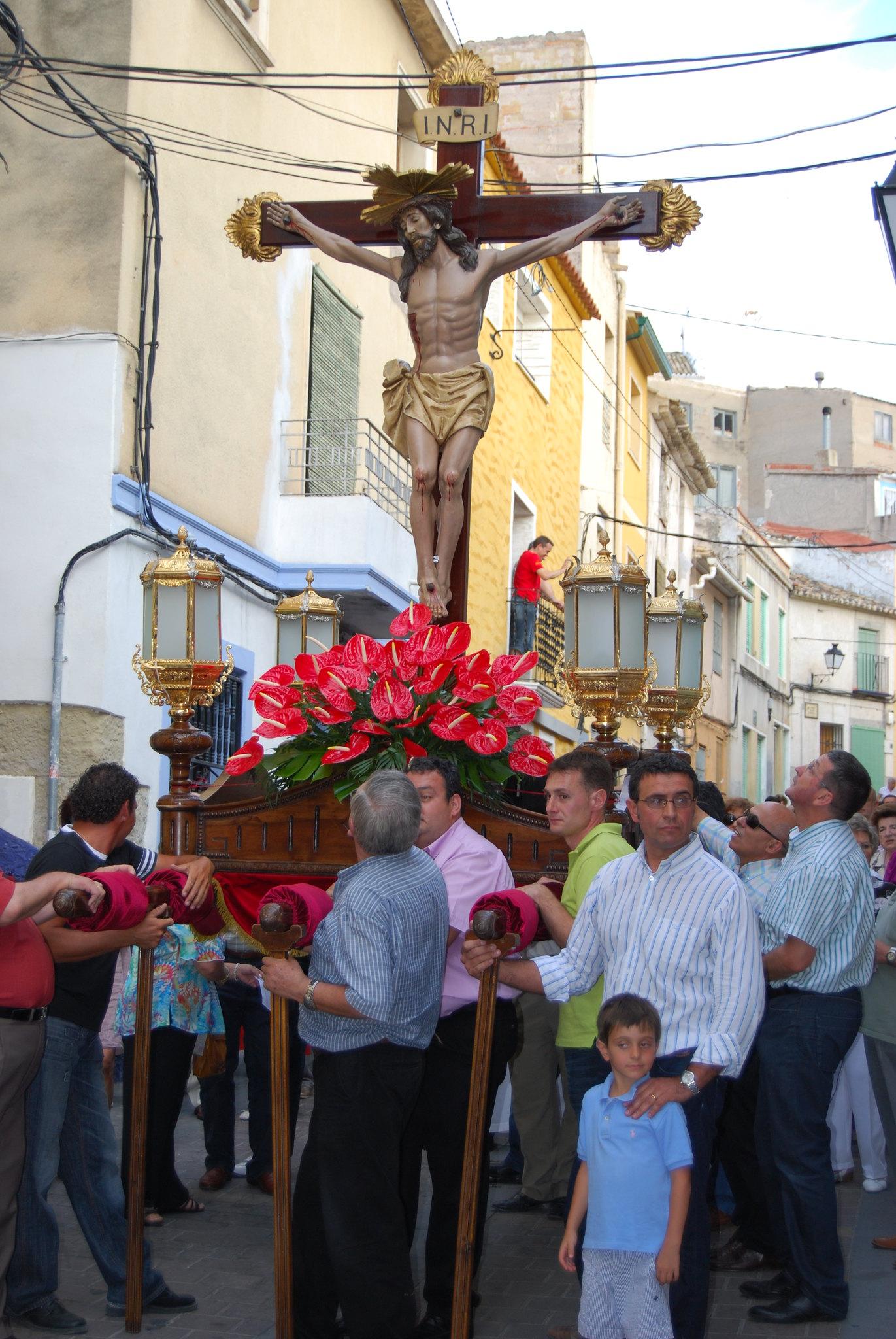 (2010-06-25) - Vía Crucis bajada - Rafa Vicedo (24)