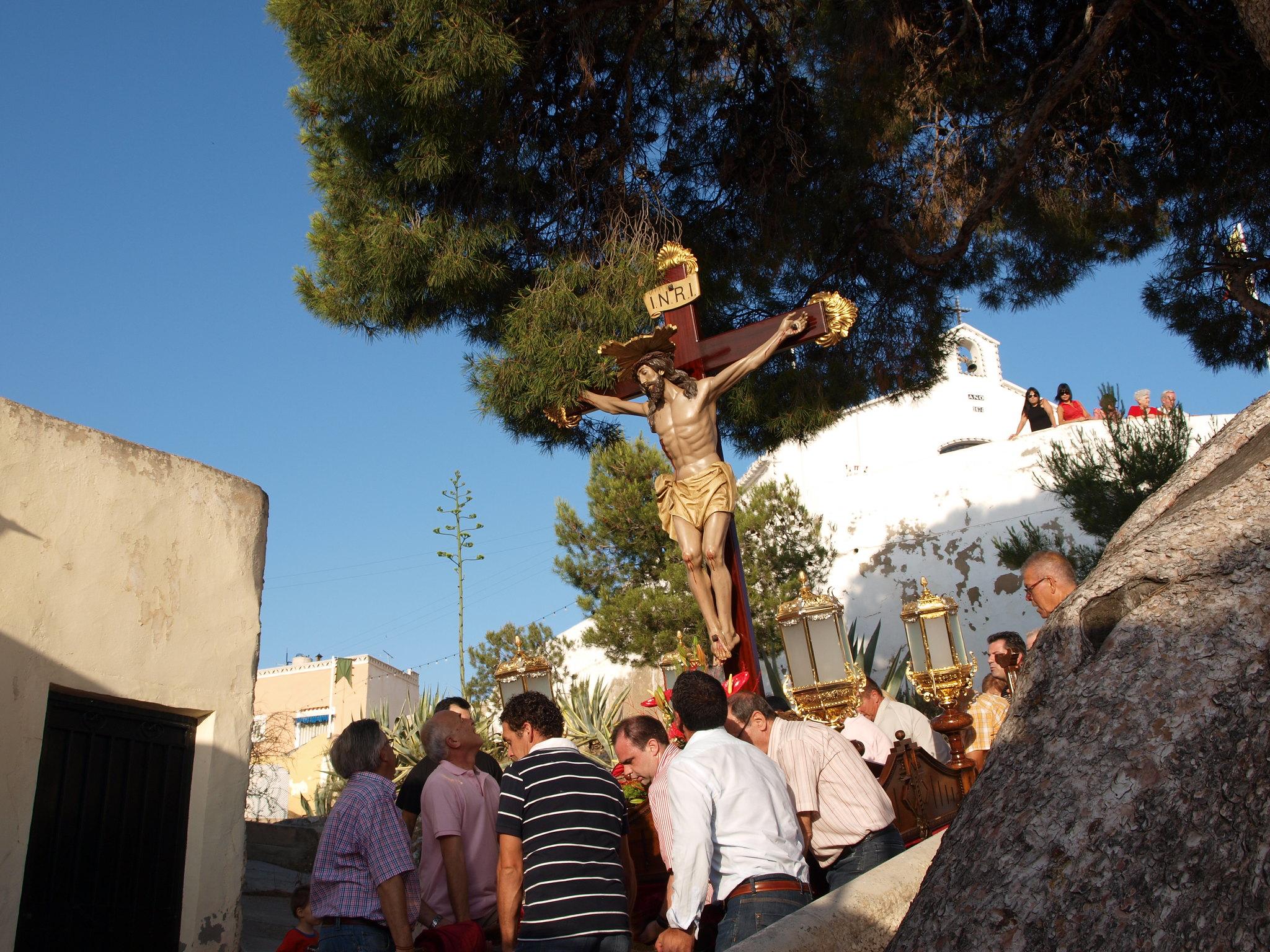 (2012-06-22) - Vía Crucis bajada - Alessandra Forlino Torralba (09)