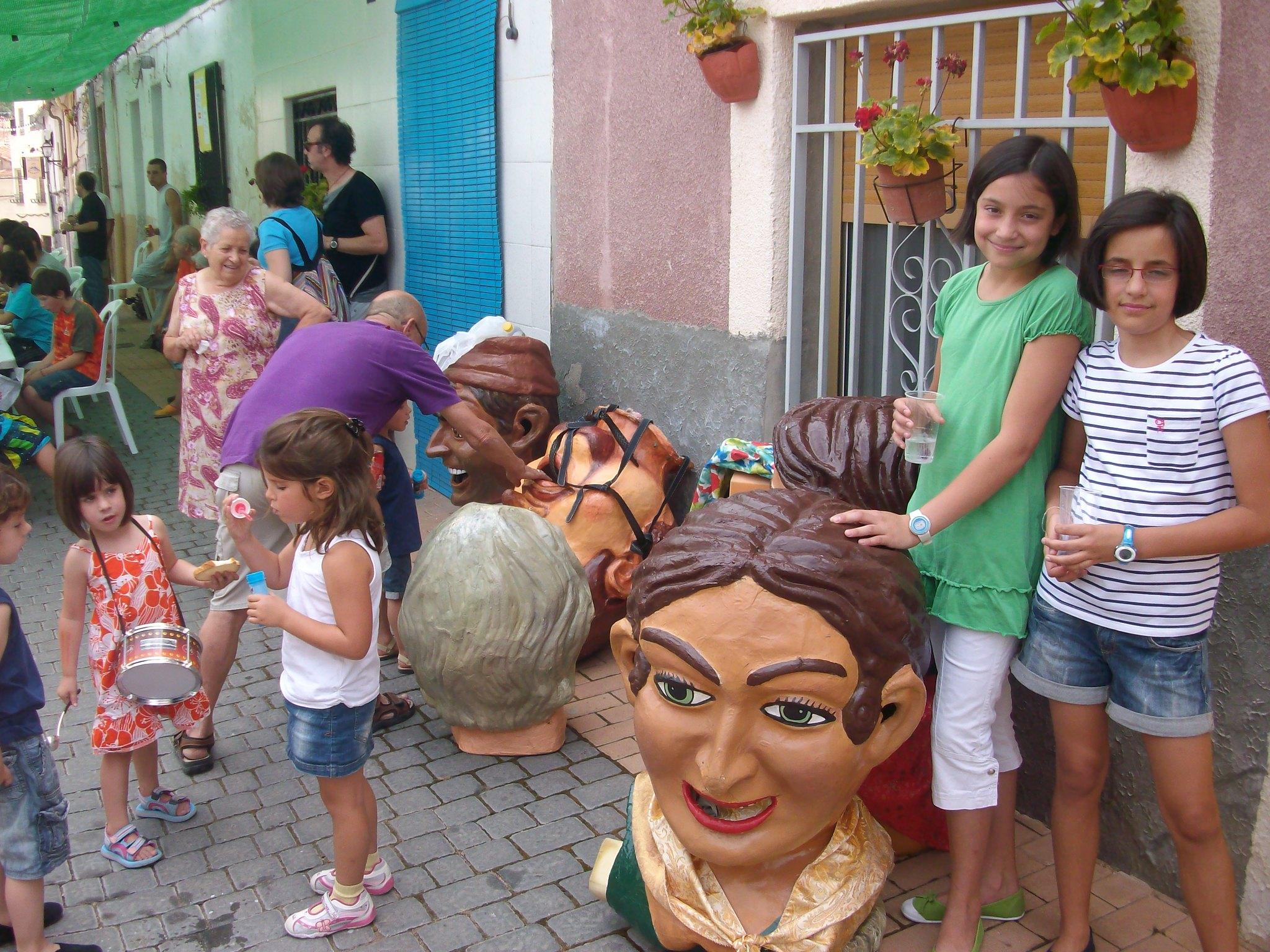 (2010-07-04) - Pasacalle Gent de Nanos - José Vicente Romero Ripoll -  (30)