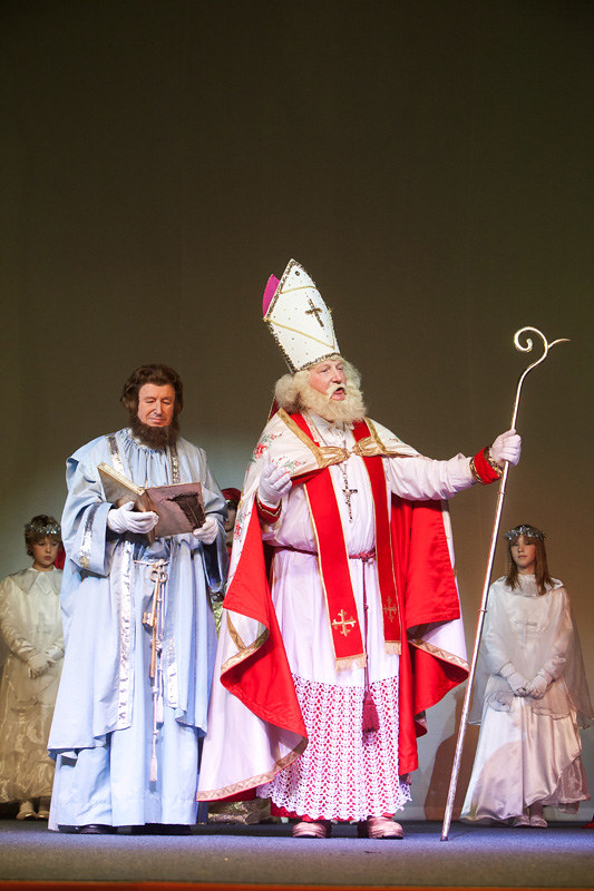 2010 Miklavž v Domžalah - foto Uroš Zagožen
