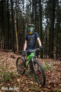 Chris Smith UK Freerider | by Chris Bailey Photographer