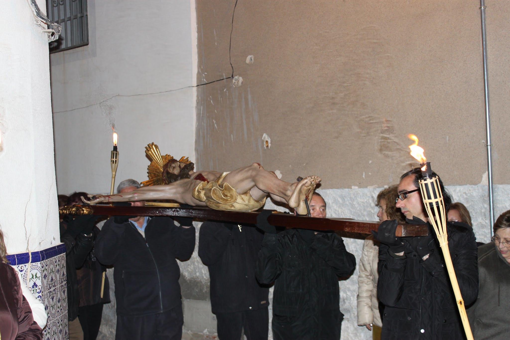 (2013-03-22) - IV Vía Crucis nocturno - Javier Romero Ripoll (73)