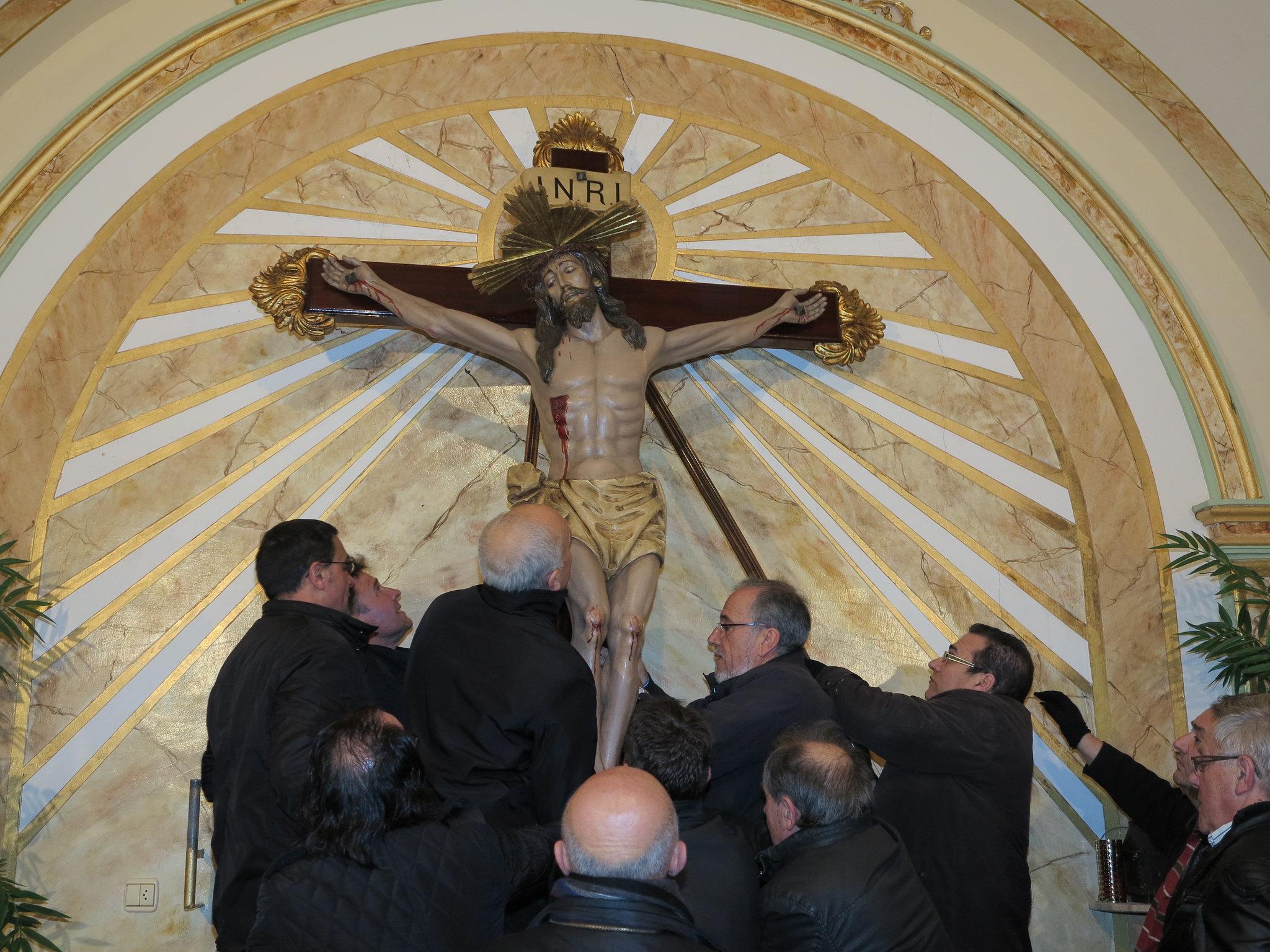 (2013-03-22) - IV Vía Crucis nocturno - Antonio Verdú Navarro  (83)