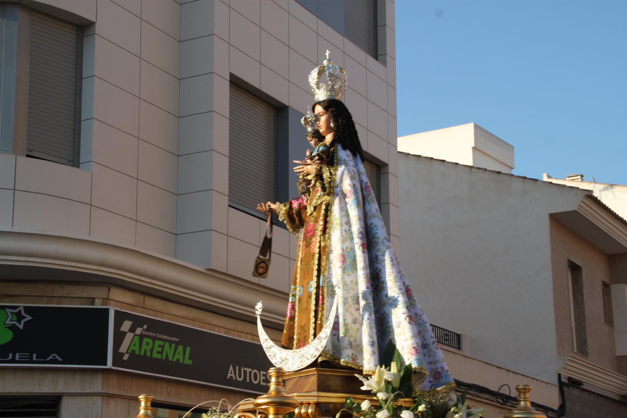 (2015-07-12) - Virgen del Carmen, parroquia La Santa Cruz - Javier Romero Ripoll (193)
